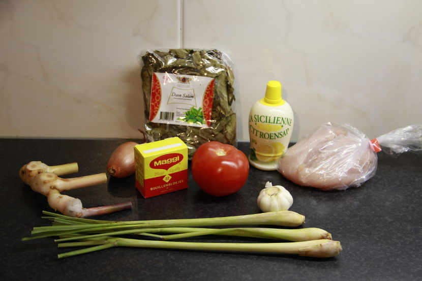 saoto ingredienten bouillon